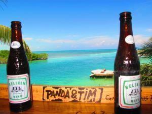 Oluet voi olla helppo maksaa vuorotellen paitsi jos toinen ei juuri juo.