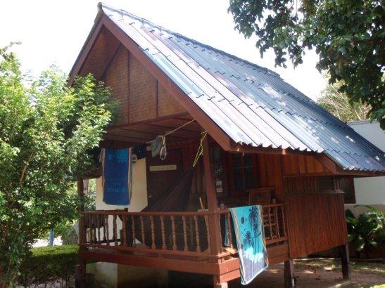 Halvimpia ja parhaita bungaloweja ei myydä matkamessuilla.