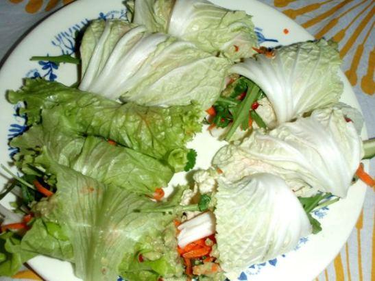 salaattikääryleitä