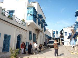 Sidi Bou Saidin katu