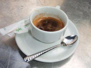 Espresso Habib Bourguiballa.