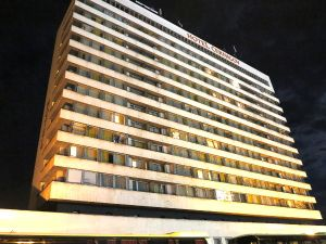 Hotel Cernigov.