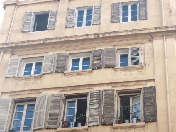 Ikkunaluukut ovat asia, jota Suomessa ei tunneta.
