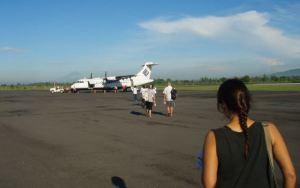 Joudun lentämään Thaimaasta jonnekin maaliskuussa voidakseni palata sinne loppukevään ajaksi.