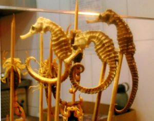Vuonna 2005 minua ahdisti Kiinassa hälinän lisäksi esimerkiksi tällaiset näyt.