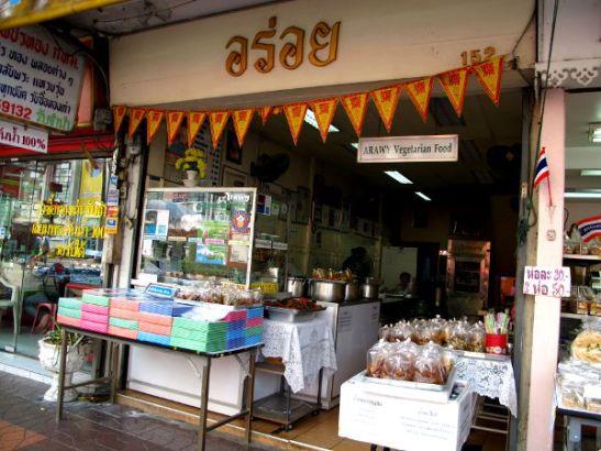 Arawy Thanon Din So -kadulla.