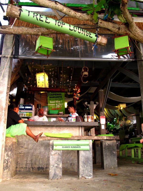 Time for Lime on rento rantaravintola.