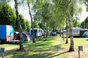 Kochelsheuerin leirintäalue.