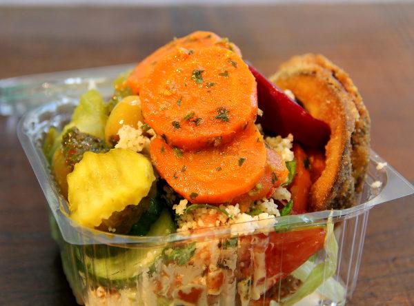 maozin salaattiannos