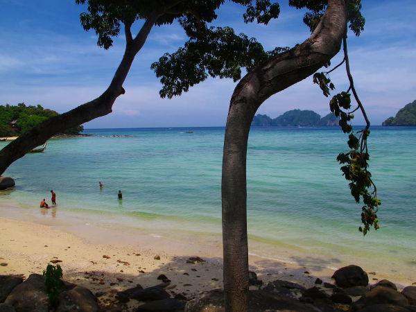 rantaa phi phillä
