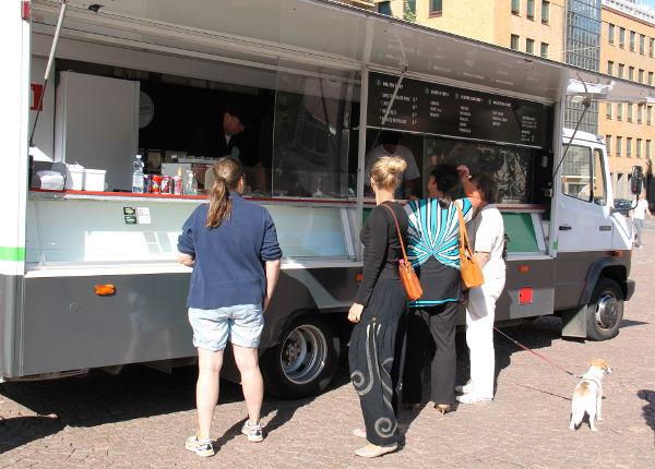 Tortilla Truck.