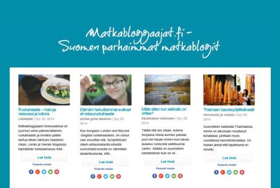 matkabloggaaja.fi