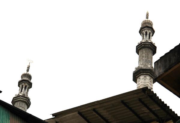minareetit