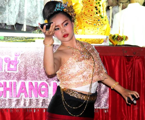 tanssija