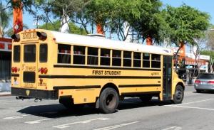 koulubussi