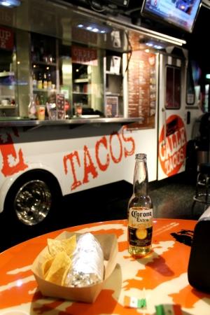 Calle Taco