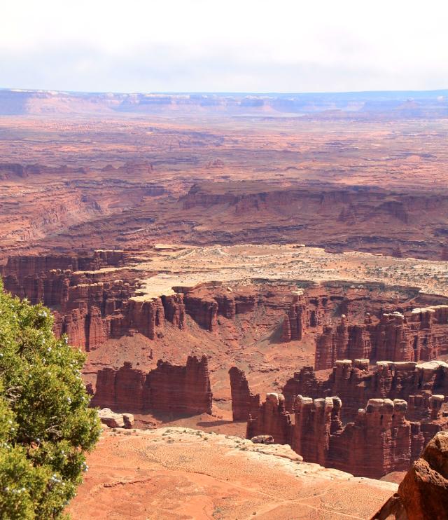 kanjonia canyonlandsissa_2