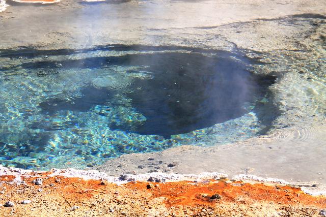 kuuma lähde_3 kirkasta vettä