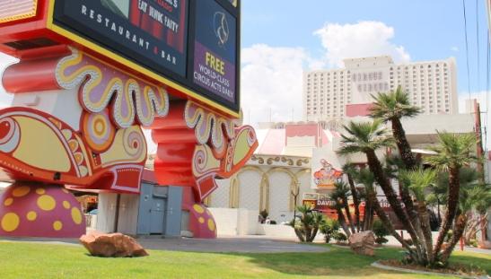 circus circuksen edustaa