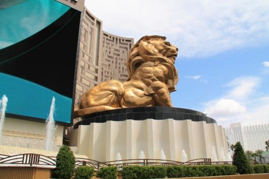 MGM-leijona.