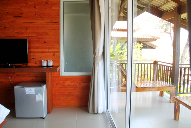 kantiang view huone