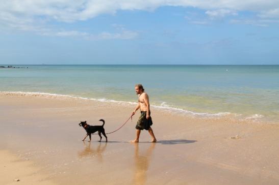 Lexie at Relax Beach