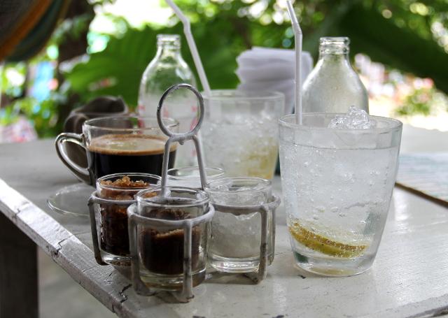 drunken sailorsin sokerit