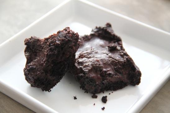 puren brownie