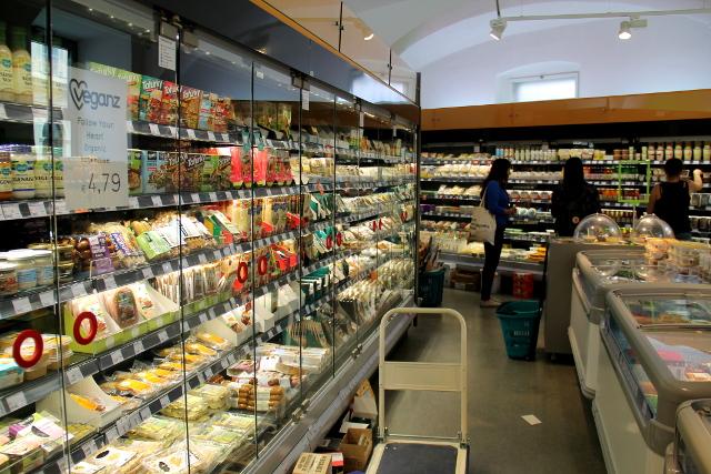 veganz marketti