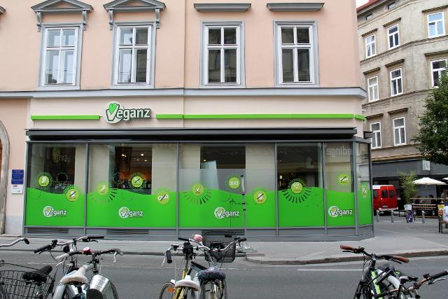 Wienin Veganz.