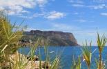Cap Canaille on Euroopan jyrkin rantakallio.