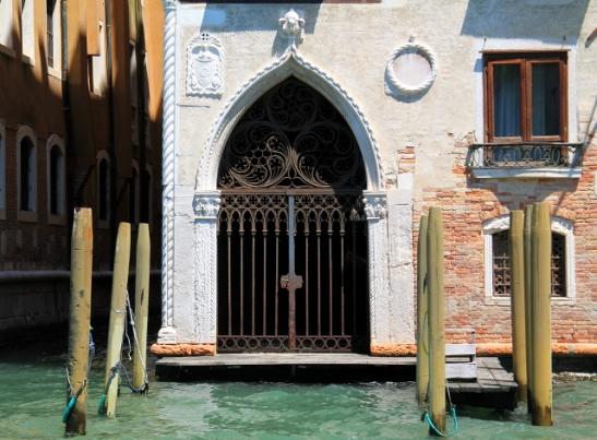 venetsialainen portti