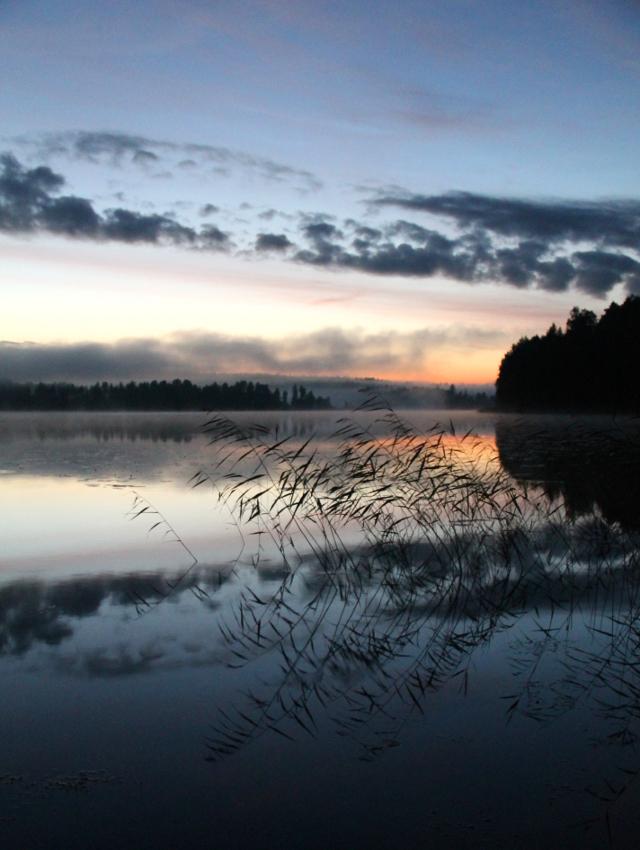 öinen järvi