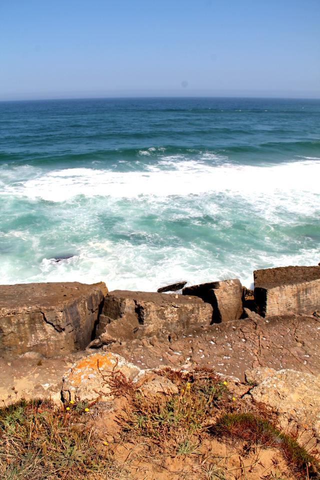meri ja kallio