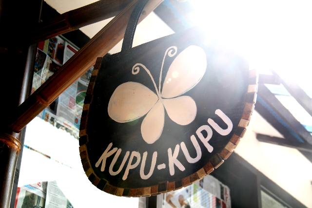 Kupu-kupu tarkoittaa perhosta bahasa indonesiaksi.