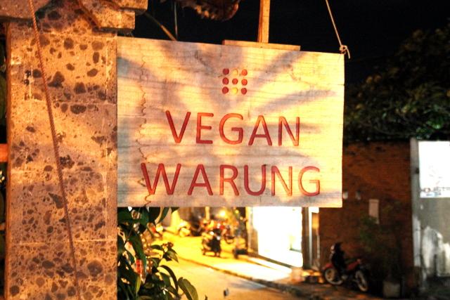 vegan-warung