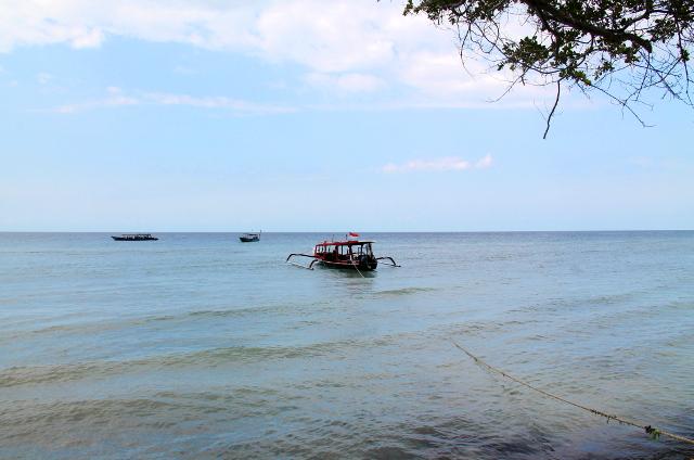 Vene Lutwalan edessä.