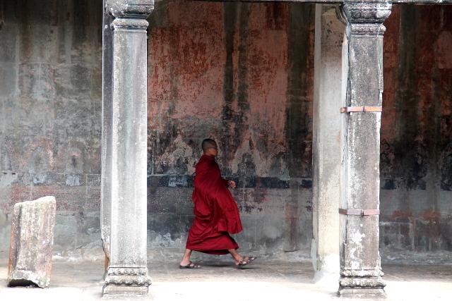 munkki-angkor-watissa