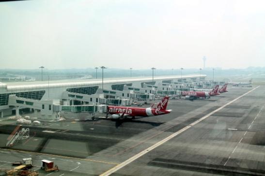 Air Asia on malesialainen lentoyhtiö.